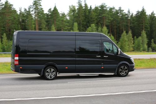 Mercedes-Benz RV Rentals