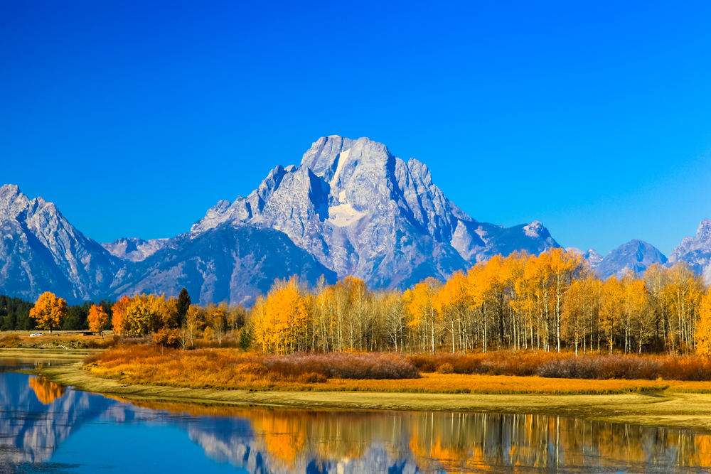 A Guide to Grand Teton National Park | RVshare com
